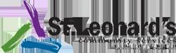 St. Leonards logo
